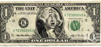 На Межбанке произошел резкий обвал доллара. Фото