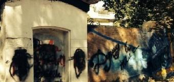 В Одессе набирает обороты «война символов». Фото