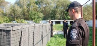 Новый хит войны на Украине — разборные блок-посты. Фото