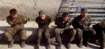В ДНР заявили, что им удалось взять несколько десятков пленных. Фото