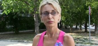 Соседи написали заявление на жительницу Крыма из-за ее отношения к России. Видео