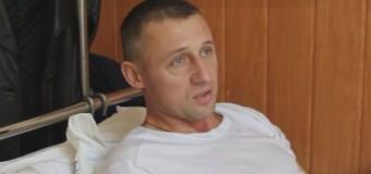 Несколько жизненных историй бойцов, воевавших на Донбассе и выживших после тяжелых ранений. Видео