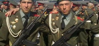 В соцсетях разоблачили очередного убийцу-оборотня с Донбасса. Фото