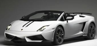 В Киеве молодой парень разбил Lamborghini за четыре миллиона. Фото