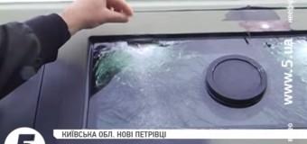 В Украине прошли испытания единственной в своем роде бронемашины «Козак». Видео