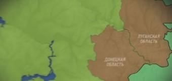 Жизнь на линии огня на Донбассе: Суровые реалии фронта. Видео
