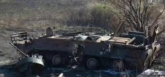 Бутусов: Россия нанесла ракетный удар по Украине. Фото