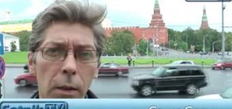 Опрос россиян: Украина или Россия победит в войне на Донбассе? Видео