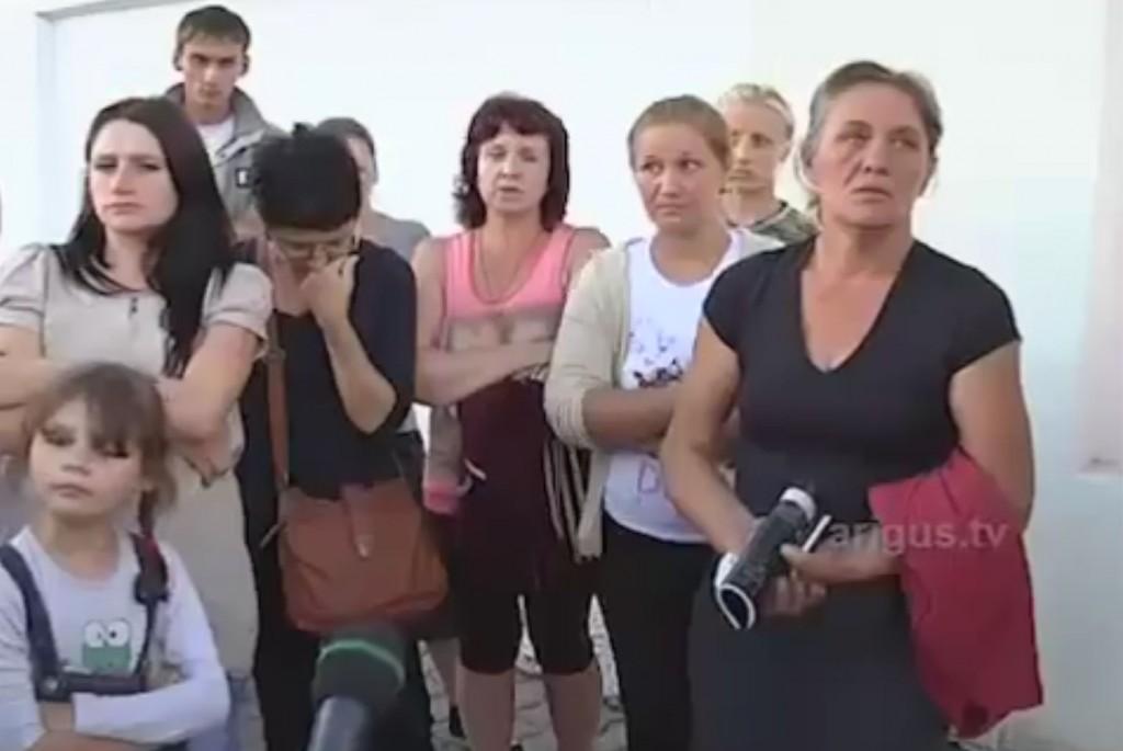украина беженцы как познакомится