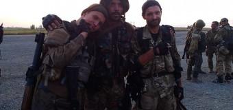 Боец бывшего батальона «Шахтерск»: О пытках боевиков и убийстве богатых. Фото