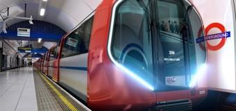 В Лондоне показали метро, функционирующее без участия человека. Видео