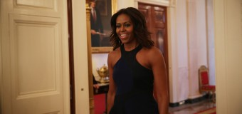 Жена президента США носит одежду из Тернополя. Фото