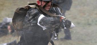Одного из беркутовцев узнали на видео расстрела Майдана. Видео