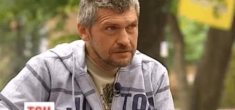 Санитар 5 дней пролежал среди трупов товарищей под Иловайском и выжил. Видео
