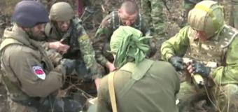 Вся правда об «Иловайском котле» устами бойцов батальона «Шахтерск». Фото
