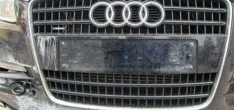 Что осталось от автомобиля Губарева после покушения? Фото