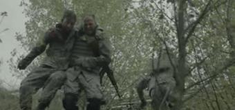 Ролик про украинских солдат заставит плакать всех. Видео