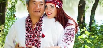 Запорожский мэр нечаянно «засветил» свою юную возлюбленную. Фото