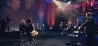 Шоу от Ляшко: Допрос в прямом эфире. Видео