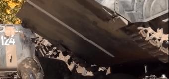 Украинский командир: Это наш маленький подземный город, взять его будет нереально. Видео