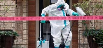 Главный инфекционист МОЗ: грозит ли Украине вирус Эбола? Видео