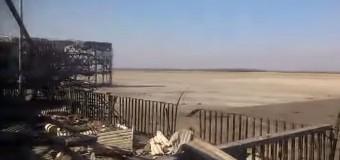 «Киборг» опубликовал в сети видеозаписи из Донецкого аэропорта: русские танки прекрасно горят. Видео