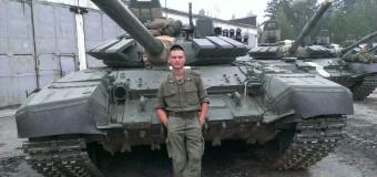 Комахидзе: Россияне готовят провокацию и будут «тюнинговать» свои танки. Фото