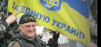 В Киеве попрощаются с легендарным «Балу». Видео
