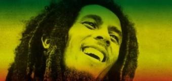 Лицом официального бренда марихуаны стал Боб Марли. Видео