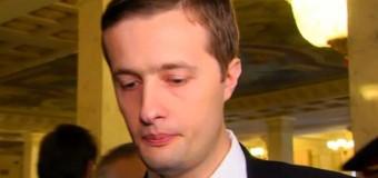 Сын Порошенко рассказал, как воевал в зоне АТО. Видео