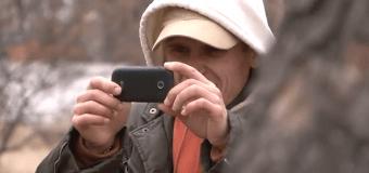 СБУ записала видеопредупреждение для харьковчан. Видео