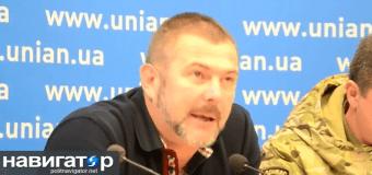 Береза: Давайте лучше поговорим про выборы в психушке, чем в ДНР и ЛНР. Видео