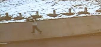 Убийство в США 12-летнего мальчика полицейским попало на видео