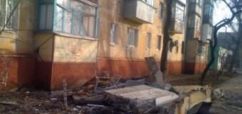 Обстреляли Горловку: есть пострадавшие, среди которых беременная и ее дети. Видео