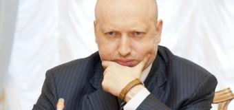 Турчинов заявил, что Украина должна быть готовой к «континентальной войне». Видео