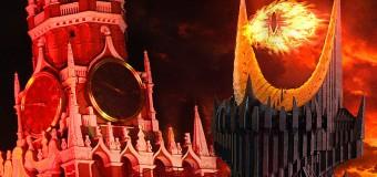 Москва — не Мордор: «Око Саурона» не появится над столицей России. Видео