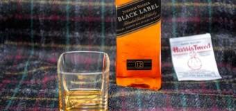 Шотландские ученые создали ткань с запахом виски. Видео