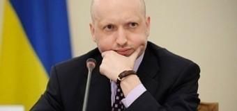 Турчинов прокомментировал свое прозвище «кровавый пастор». Видео