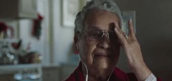 Компания Apple создала очень трогательный рождественский ролик. Видео