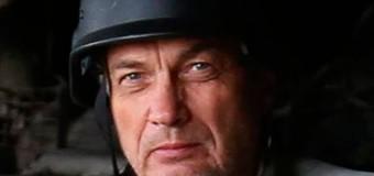 Американский журналист показал Майдан своими глазами. Видео