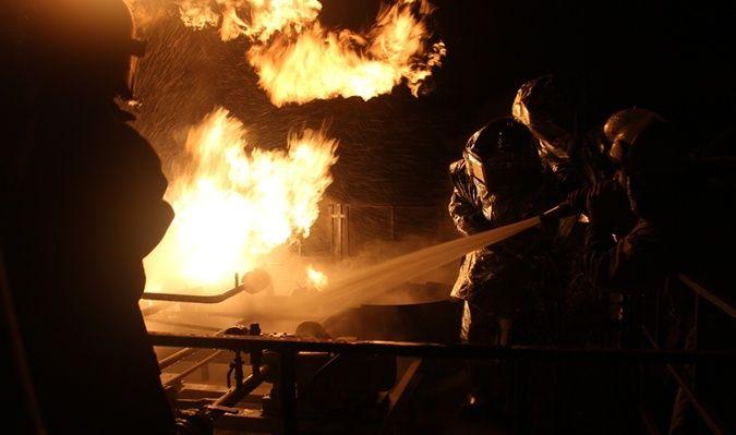 Тушить пожары в Украине будут по-новому