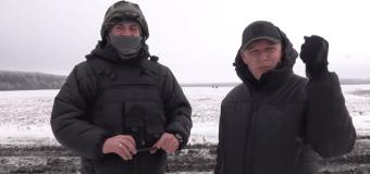 Ляшко: Сейчас в…ем за Волноваху, за Мариуполь, за Украину! Видео