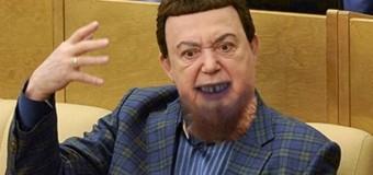 Госдуму «троллят» фотожабами за поддержку Кобзона. Фото