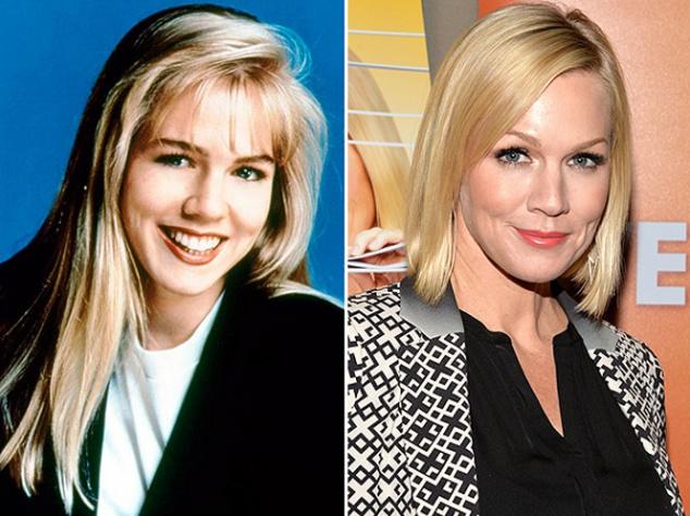 беверли хиллз 90210 фото актеры