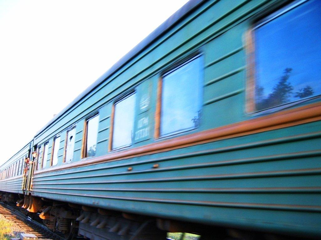 С 10 декабря в Украине — новый график движения поездов