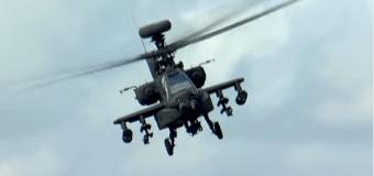 Пентагон заявил о планируемых сделках по вертолетам более чем на один миллиард долларов. Видео
