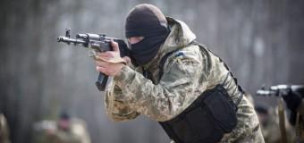 Как готовят будущих героев Украины. Фото