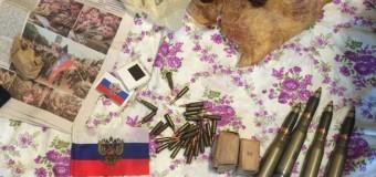 СБУ задержала соратника ДНР, готовившего теракт в Днепропетровске. Видео