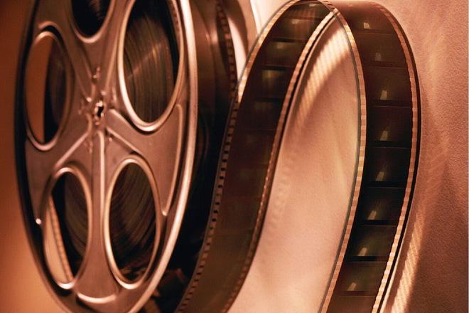 Черкассы попали в голливудские фильмы. Видео
