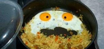 Фото продуктов, которые «боятся», «волнуются» и «испытывают боль»